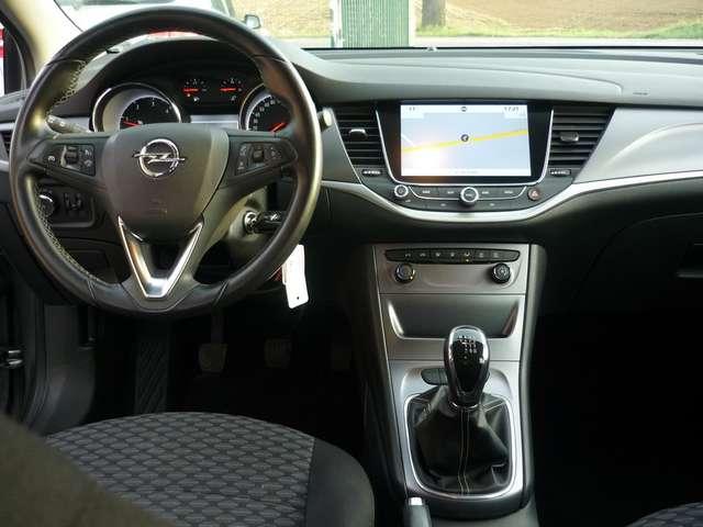 Opel Astra 1.6 CDTi ECOTEC D Edition Start/Stop