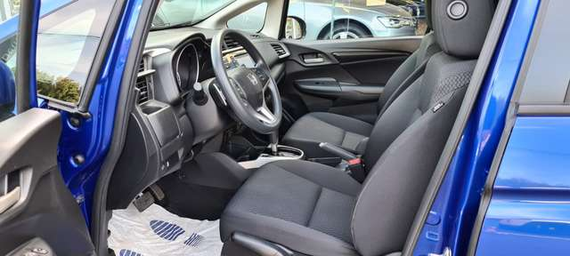 Honda Jazz 1.3i-VTEC Elegance CVT**GARANTIE** BOITE-AUTO**GPS