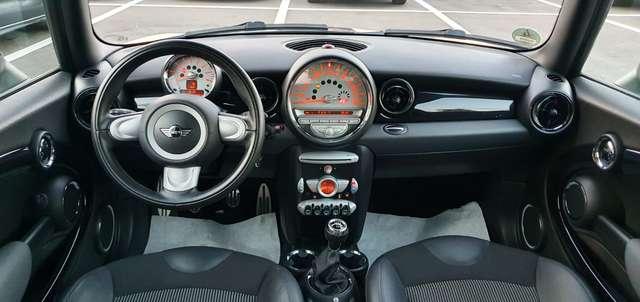 MINI Cooper S 1.6i**XENON**CLIM-AUTO**CUIR**GARANTIE**