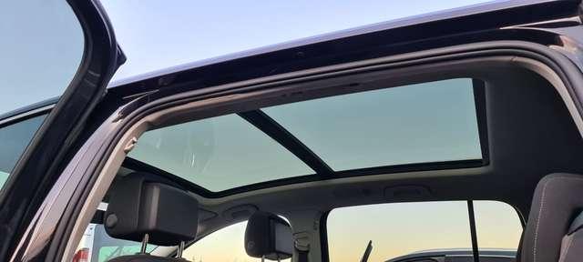 Volkswagen Touran 2.0 TDi Highline*7 PLACE*GPS**ALCANTARA**TOIT-PANO
