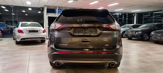 Ford Edge 2.0 TDCi AWD PowerShift**FULL OPTION**GARANTIE**