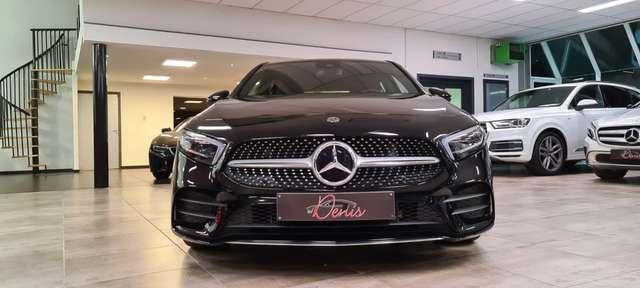 Mercedes A 220 **PACK AMG**CUIR**GPS+CAMERA**PACK LED**