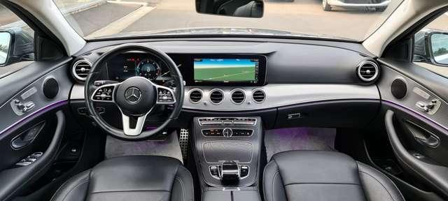 Mercedes E 200 d **DOUBLE ECRAN**CUIR**GPS+CAMERA**LED**