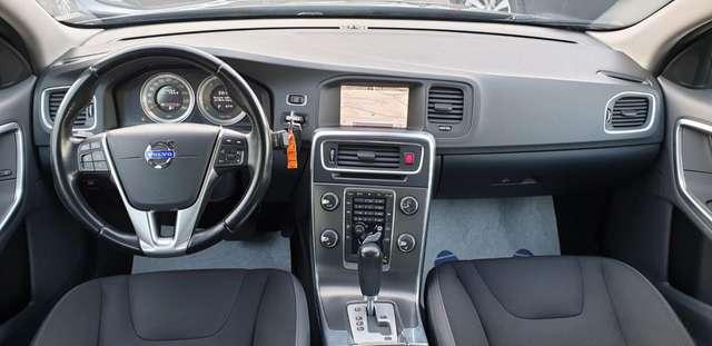 Volvo S60 2.0 D3 Summum Geartronic**BOITE-AUTO**GPS*GARANTIE