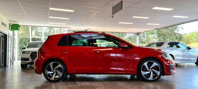 Volkswagen Golf GTI 2.0 TSI**BOITE DSG**TOIT-PANO**LED**GPS**NEW LIFT*
