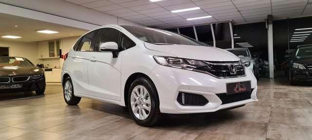 Honda Jazz 1.3i-VTEC Elegance **GPS**AIRCO**