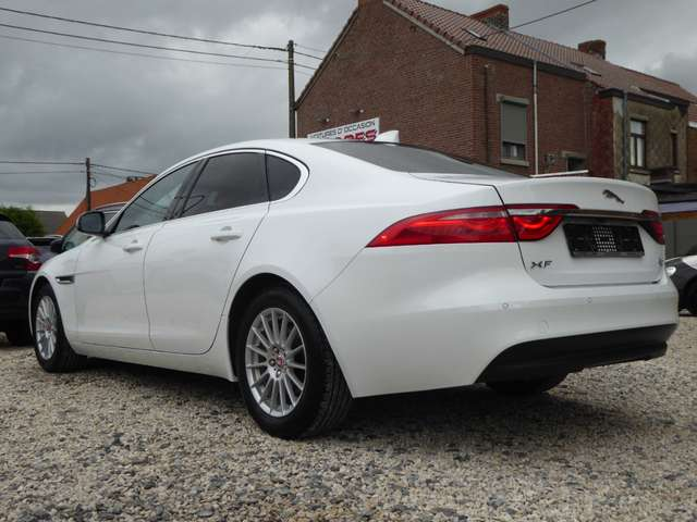 Jaguar XF 2.0 D E-Performance/1 PROP./GPS/CAMERA/GARANTI 1AN