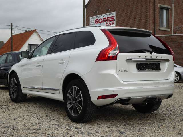Volvo XC60 2.0 D3 Summum /1 PROP./FULL OPT./GAR.1AN