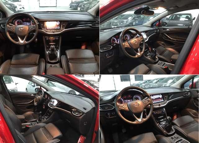 Opel Astra 1.0TURBO*1ERPROP*GARANTIE1AN*55000KM*GPS*LED*CUIR*