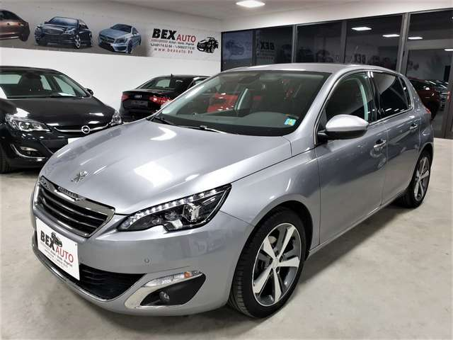 Peugeot 308 1.6 BlueHDi*1ERPROP*45000KM*EUROS6B*FULL LED*GPS*