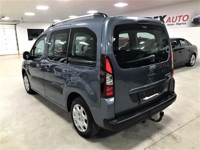 Peugeot Partner 1.6 e-HDi*1erProp*Garantie12Mois*AIRCO*5PLACES*