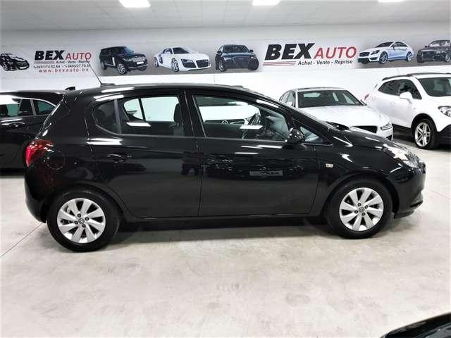 Opel Corsa 1.2i*32000KM*1ERPROP*GARANTIE1AN*GPS*CLIM*EURO6B**