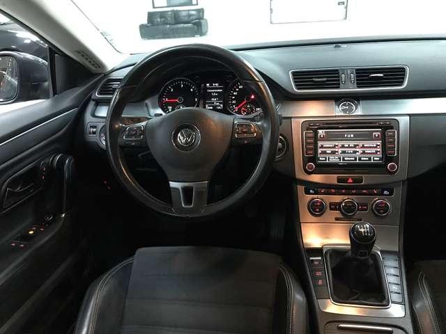 Volkswagen CC 2.0TDi*1erProp*BI-XENON*GPS*CUIR*GARANTIE 12MOIS*