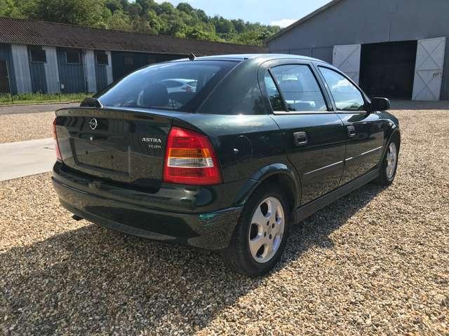 Opel Astra 1.7 Dti *Edition 2000*1erProp*130km*GARANTIE12MOIS