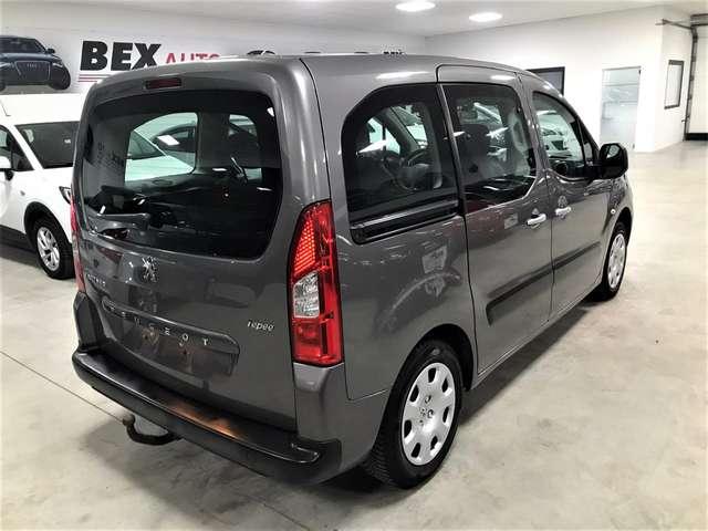Peugeot Partner 1.6 HDi*1ERPROP*5PLACES*GARANTIE12MOIS*