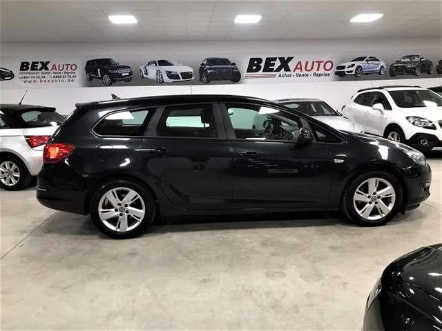 Opel Astra 1.7 CDTi Sport*76000KM*GARANTIE12MOIS*GPS*1ERPROP*