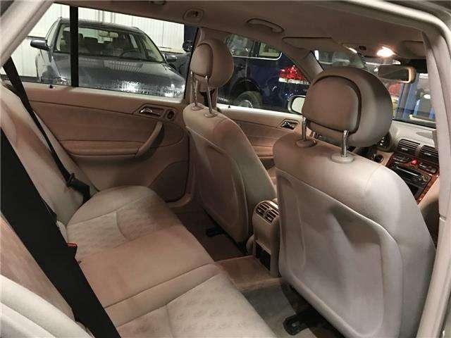 Mercedes C 220 CDI Elegance Sequentronic*clim