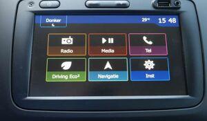 Dacia Duster 1.6 SCe Prestige - Navi - Camera - PDC - DAB