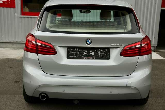 BMW 218 2 ACTIVE TOURER DIESEL