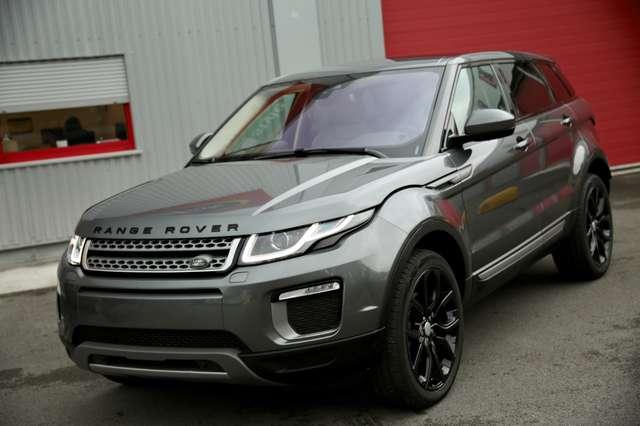 Land Rover Range Rover Evoque 2.0 TD4 4WD URBAN SE Technologic