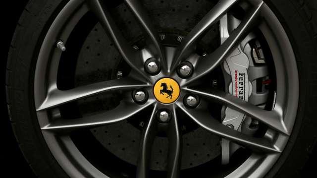 Ferrari 488 Spider 3.9 Turbo F1