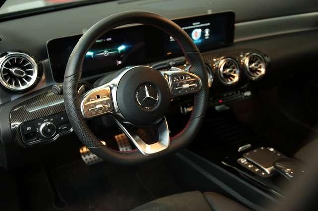 Mercedes A 200 D Pack AMG