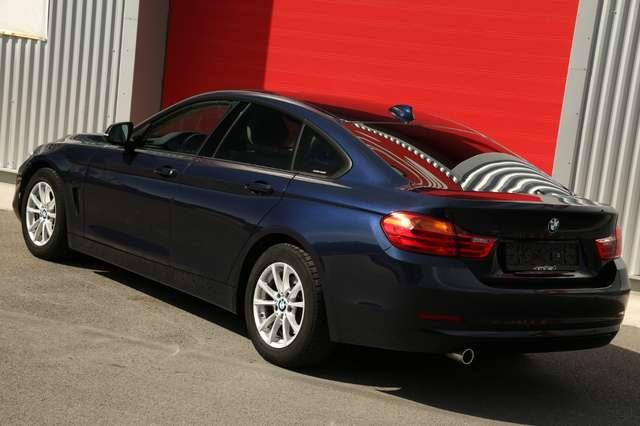 BMW 418 D GRAN COUPE Boite Automatique