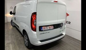 Fiat Doblo MAXI SX 1.4 CNG 120 FRIGORIFIQUE 21.893€ Netto