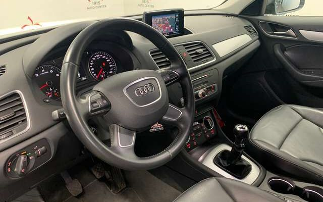 Audi Q3 1.4 TFSI | 1 PROPRIO | GPS | TEL |