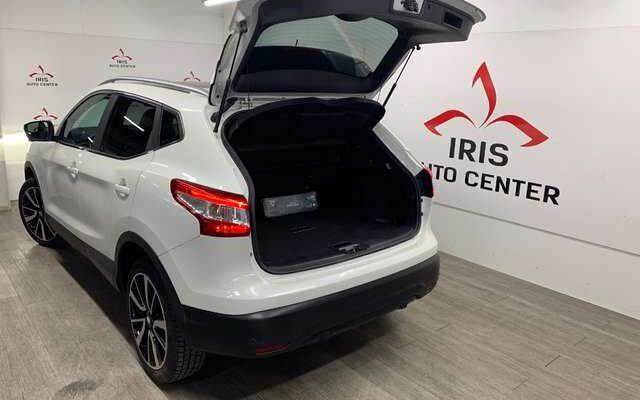 Nissan Qashqai 1.5 dCi EURO 6 TEKNA | GPS | CUIR | TOIT PANO