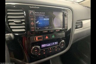 Mitsubishi Outlander 2.0I 200 PHEV 4WD | 14 455€ NETTO |1PROP|GPS |