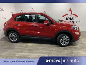 Fiat 500X 1.6 110 ch | 1 PROPRIO | GPS | 12 MONTH WARRANTY