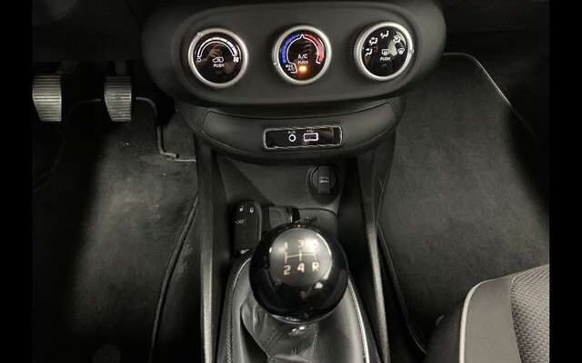 Fiat 500X 1.6 110 ch   1 PROPRIO   GPS   12 MONTH WARRANTY