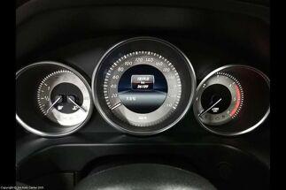 Mercedes E 200 BlueTEC Edition EURO6