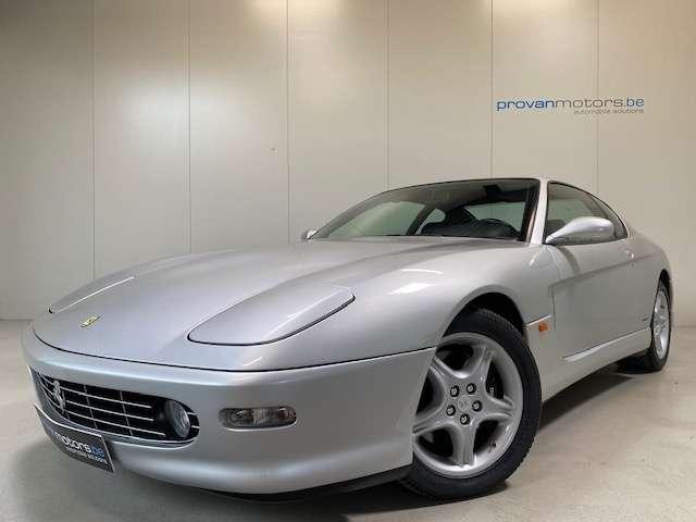 Ferrari 456 GT Modifacato Manual - Belgian Car! Only 34.634 km