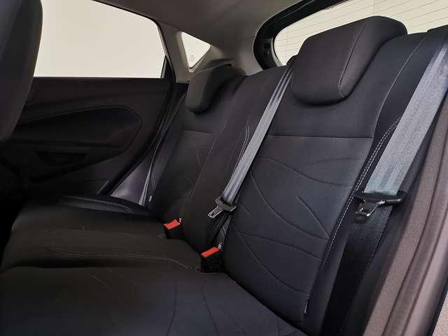 Ford Fiesta 1.0 Automaat Benzine - GPS - Airco - Nieuwstaat!