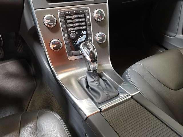 Volvo S60 2.0 D3 Automaat - GPS - Leder - Topstaat!