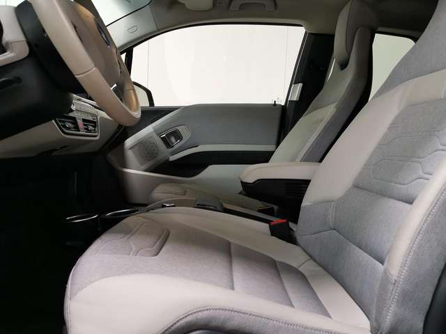 BMW i3 60 Ah - GPS - Airco - Nieuwstaat! 1Ste Eig!