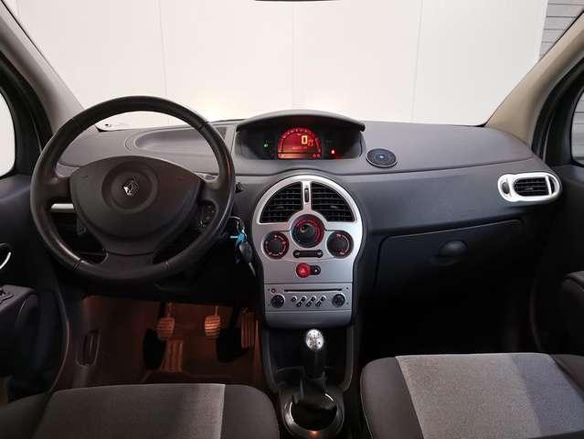 Renault Modus 1.4i Benzine - airco - Zeer Goede Staat!