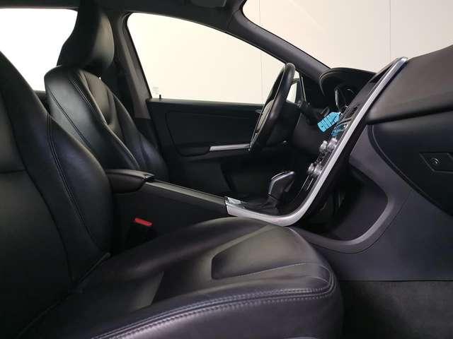 Volvo XC60 XC 60 2.0 D3 Autom. - Euro 6 - GPS - Leder - Topst