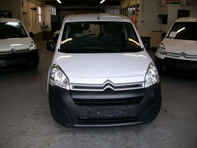 Citroen Berlingo 16 HDI/+BTW/+TVA/MOD 17