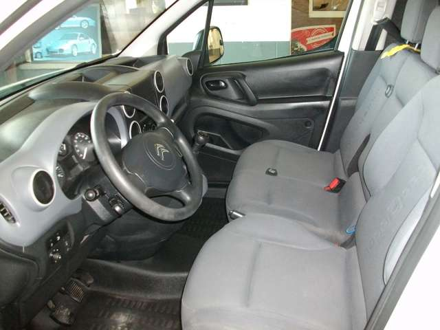 Citroen Berlingo 16 HDI TDIESEL - MODEL 2015