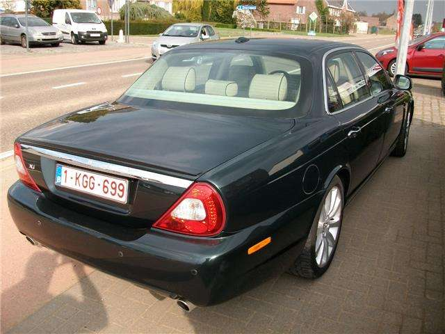 Jaguar XJ6 2.7 Turbo V6 24v Sportuitvoering -long v-DUMMY