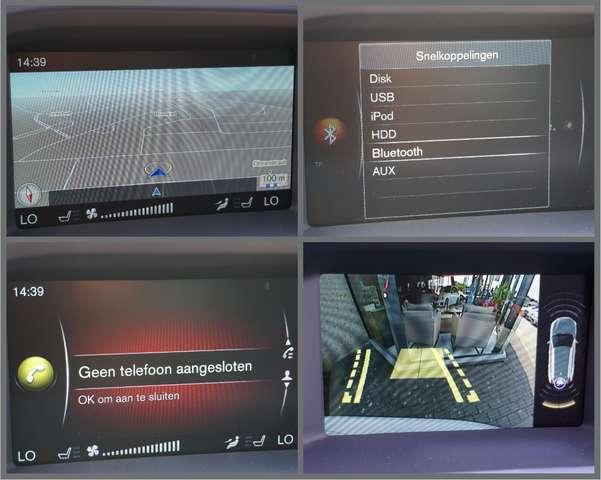 Volvo V60 Cross Country 2.0 D3 /Navi/Leder/Schuifdak/Camera/64Dkm/Garantie
