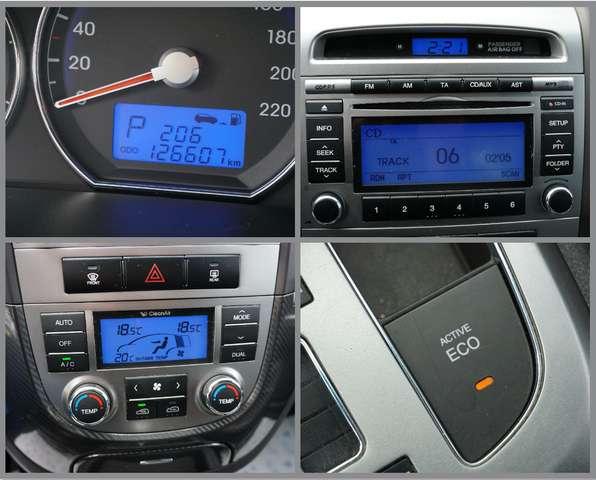Hyundai Santa Fe 2.2 CRDi  Automaat/Airco/Leder/PDC/**Garantie**