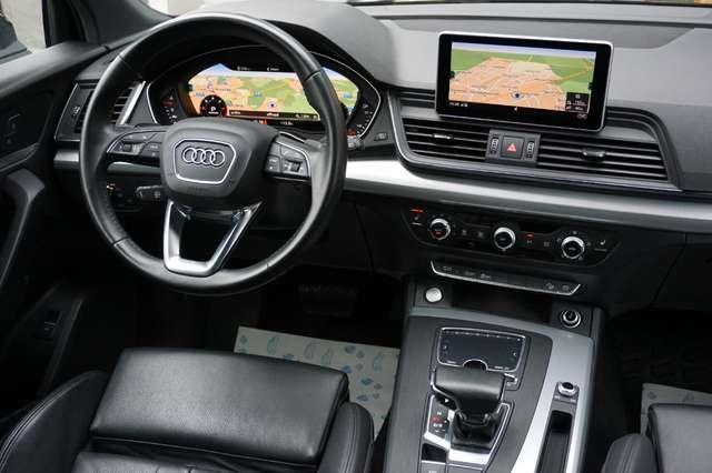 Audi Q5 2.0 TDi Quattro  Automaat/Sport Line/Leder/Xenon