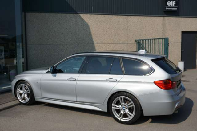 BMW 318 dA M Pack Automaat/Navi/Arco/PDC/*Garantie*