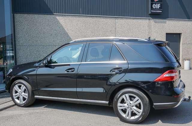 Mercedes ML 250 BlueTEC 4 Matic/Navi/Leder/Xenon/56dkm/*Garantie*