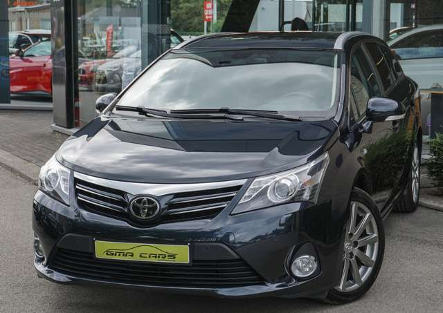 Toyota Avensis 2.2 D-4D D-CAT Pre./Navi/Leder/Camera/Xenon/Pano
