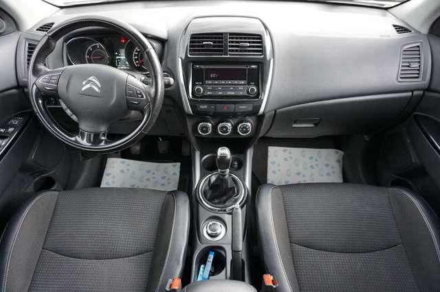 Citroen C4 Aircross 1.6 e-HDi 4WD /Xenon/Airco/97Dkm/2016/*Garantie*